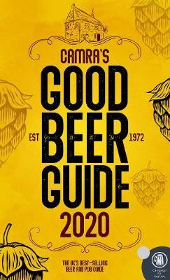 Best Beer 2020 CAMRA's Good Beer Guide 2020 : CAMRA Campaign for Real Ale