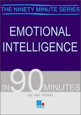 Emotional Intelligence in 90 Minutes Cover Image