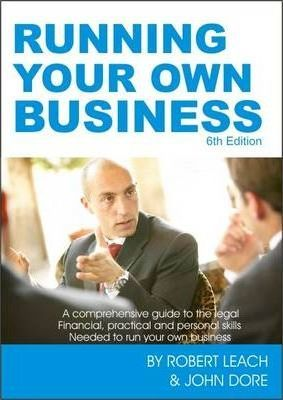 Running Your Own Business