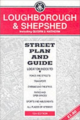 Loughborough and Shepshed