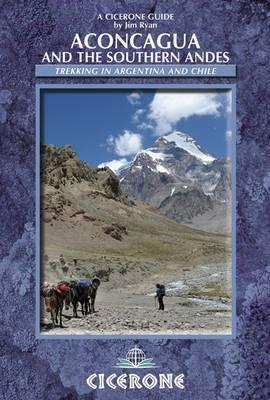 Aconcagua and the Southern Andes Cover Image