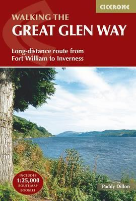 The Great Glen Way Cover Image
