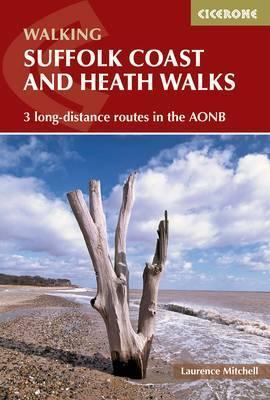 Suffolk Coast and Heath Walks  3 long-distance routes in the AONB the Suffolk Coast Path, the Stour and Orwell Walk and the Sandlings Walk