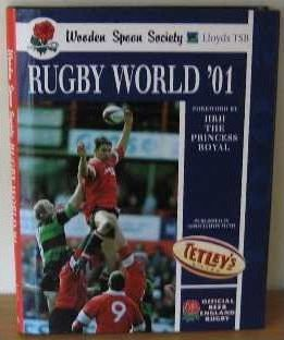 Wooden Spoon Society Rubgy World0