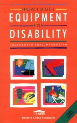 How to Get Equipment for Disability
