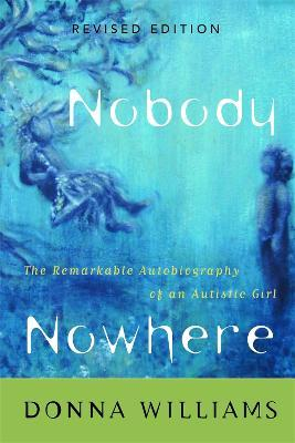 Nobody Nowhere Cover Image