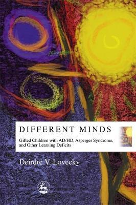 Different Minds - Deirdre V. Lovecky