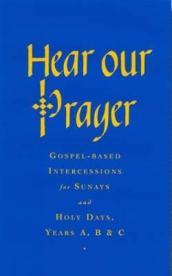 Hear Our Prayer Cover Image