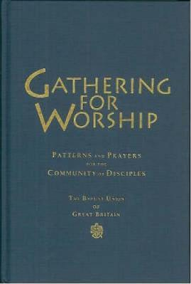 Gathering for Worship