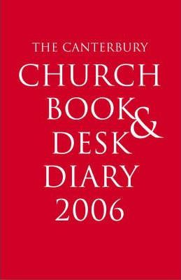 The Church Book and Desk Diary 2006