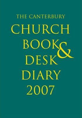 The Church Book and Desk Diary 2007