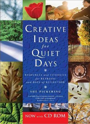 Creative Ideas for Quiet Days Cover Image