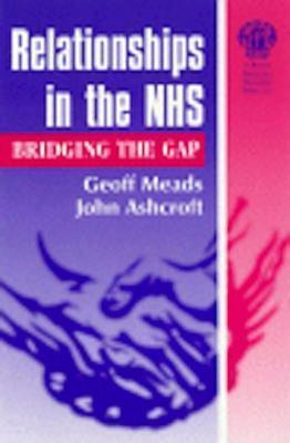 Relationships in the NHS