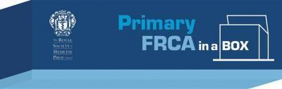Primary FRCA in a Box Cover Image