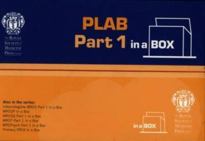 PLAB Part 1 in a Box