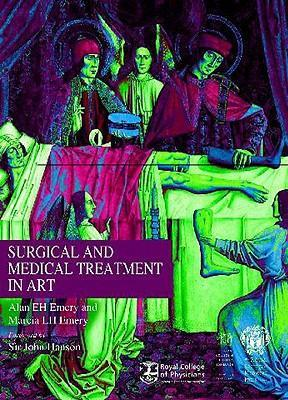 Surgical and Medical Treatment in Art