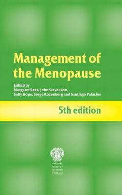 Management of the Menopause, 5th edition