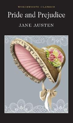 Pride and Prejudice - Jane Austen, Dr. Keith Carabine, Ian Littlewood