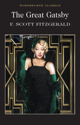 The Great Gatsby - F. Scott Fitzgerald, Dr. Keith Carabine, Guy Reynolds