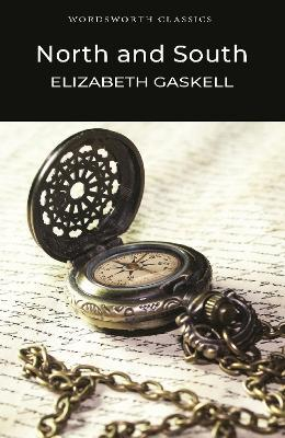 north and south by elizabeth gaskell Elizabeth gaskell's rich weave of storytelling and social chronicle remains a landmark, writes ben east.