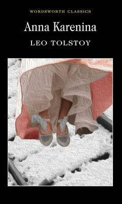 Anna Karenina by Leo Tolstoy  Goodreads  Share book