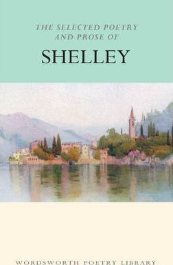 shelley and wordsworth