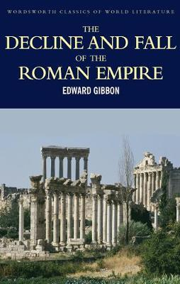 an analysis of the decay of rome in a book by edward gibbon Books that matter: the history of the decline and fall the enlightenment historian edward gibbon discovered the history of the decline and fall of the roman.