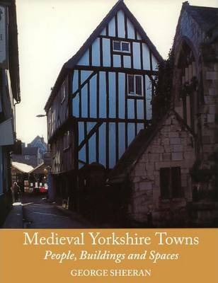 Medieval Yorkshire Towns