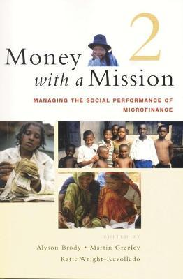 What is a financial mission statement?