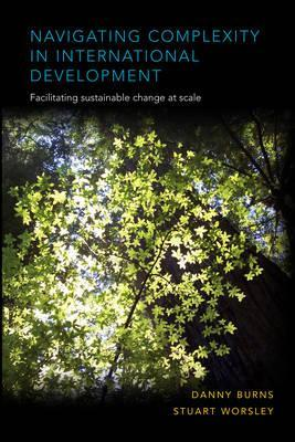Navigating Complexity in International Development : Facilitating sustainable change at scale