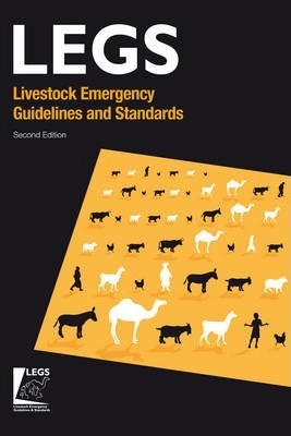 Livestock Emergency Guidelines and Standards 2nd Edition by Legs pdf