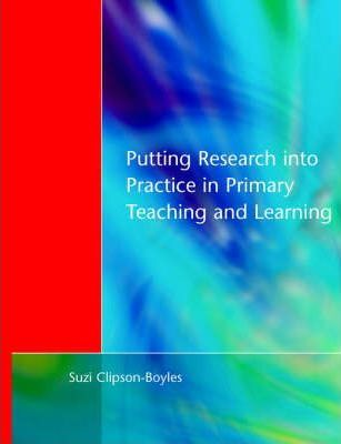 Teachers Putting Research into Practice