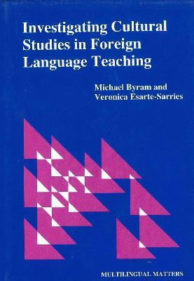 culture in foreign language teaching