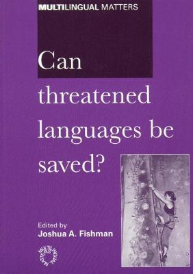 Can Threatened Languages be Saved?