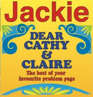 """""""Jackie""""'s Dear Cathy and Claire"""