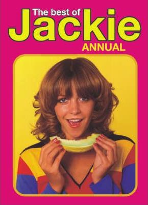 "The Best of ""Jackie"" Annual"