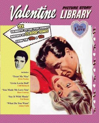 Valentine Picture Story Library