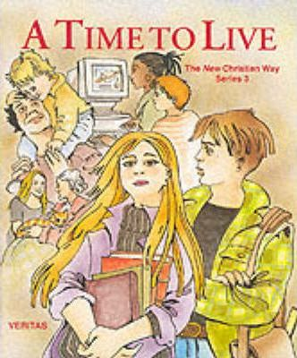 Time to Live: Bk. 3