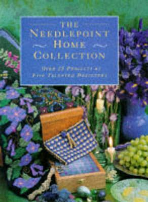 The Needlepoint Home Collection