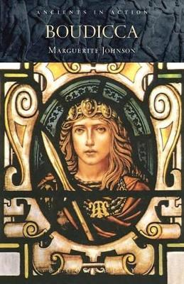 Boudicca Cover Image