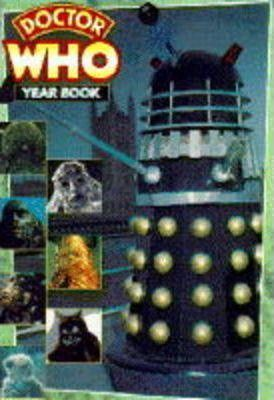 Doctor Who Year Book 1996
