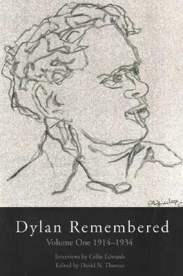 Dylan Remembered: Dylan Remembered Vol. 1