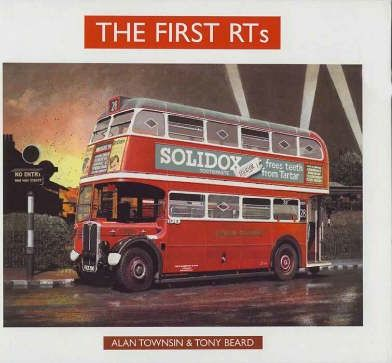 The First RTs