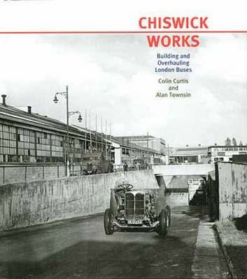 Chiswick Works