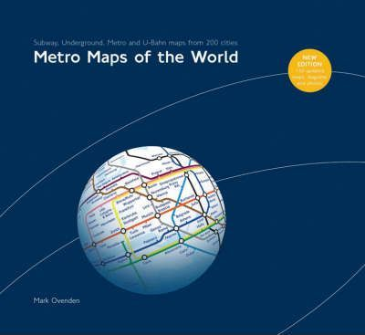 Metro Maps of the World: v. 2