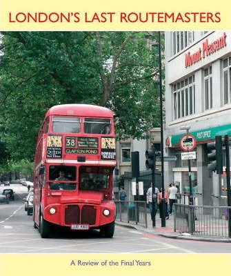 London's Last Routemasters