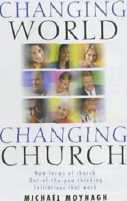 Changing World, Changing Church