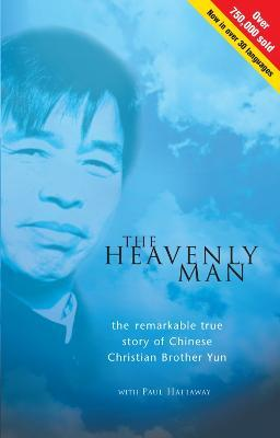 The Heavenly Man Cover Image