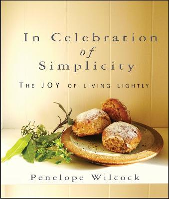 In Celebration of Simplicity Cover Image