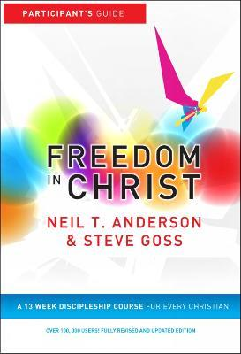 Freedom in Christ: Workbook Cover Image